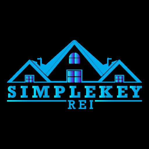 SimpleKey Buys Houses logo
