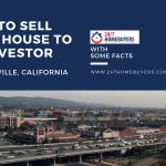 sellyour housefast Emeryville, California