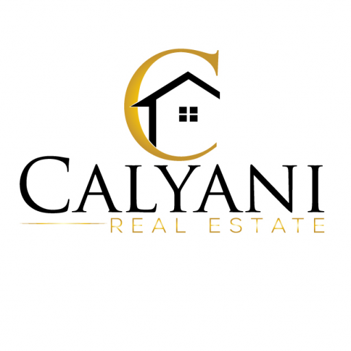 Calyani Real Estate, LLC  logo