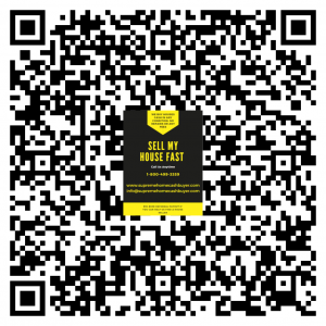 Sell House Fast For Cash QR Code
