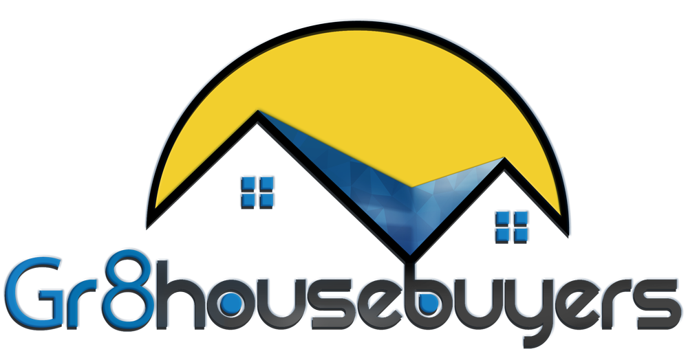 Gr8house­buy­ers.com logo