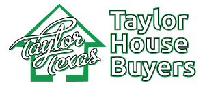 taylor cash home buyer