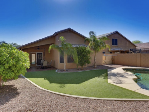 home for sale surprise arizona