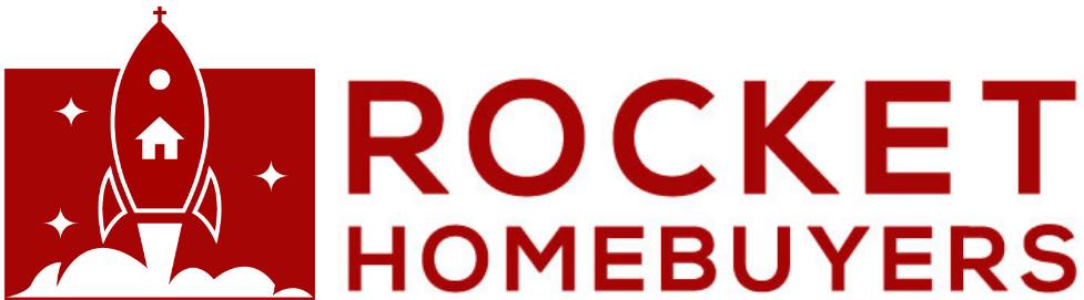 Rocket Homebuyers logo