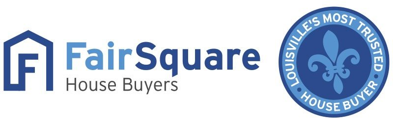 We Buy Houses Louisville KY – FairSquare House Buyers – Louisville's Most Trusted House Buyer logo