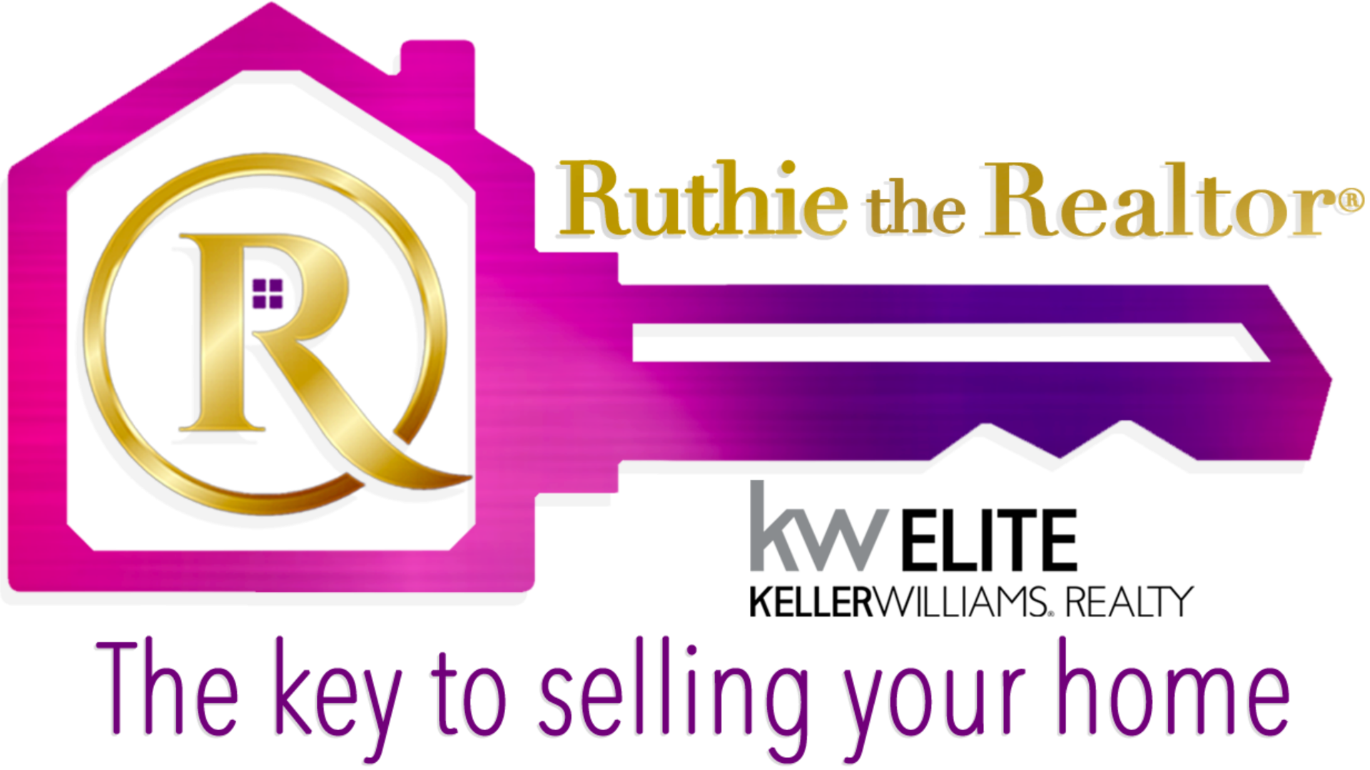 Your Oklahoma Real Estate Expert logo
