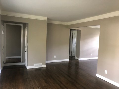 House for sale in southfield mi
