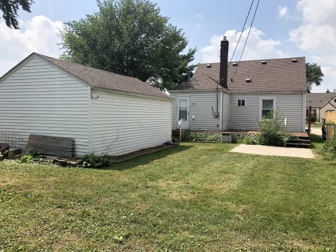 homes for sale in eastpointe mi