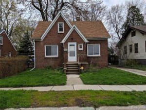 houses for sale in eastpointe mi