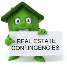 real estate contingencies in michigan