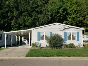 mobile homes for sale michigan