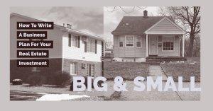 Michigan Real Estate Investment