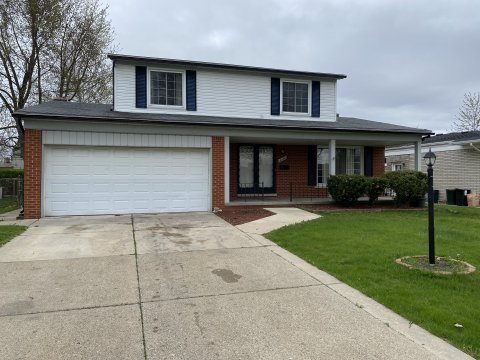 homes for sale in sterling heights mi 48310