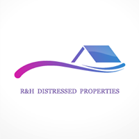 R&H Distressed Properties logo