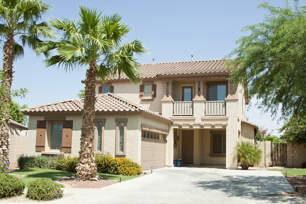 Gated Communities & Homes for Sale in North Phoenix, AZ