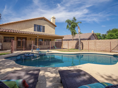 Gilbert AZ Real Estate