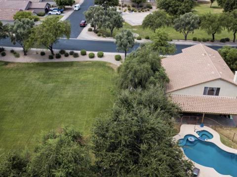 Gilbert AZ Real Estate