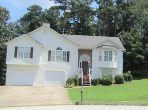 "Are you saying "" I need to sell my house fast. "" We buy houses in Litha Springs GA."