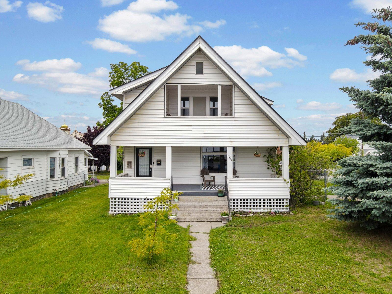 Homes for Sale in Shadle Spokane