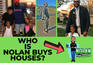 Nolan Buys Houses has been in the industry for over 10+ years with over 300+ closed deals. Sell you home today with no strings attached & no closing costs.