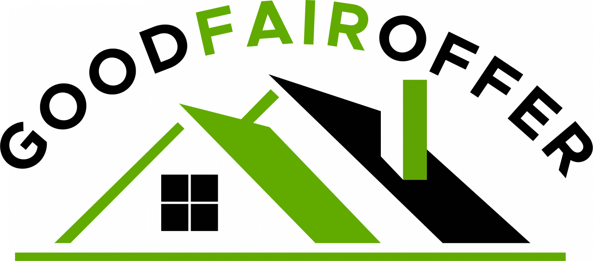 Good Fair Offer logo