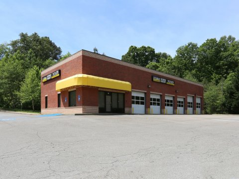 auto repair shop for sale canton ga