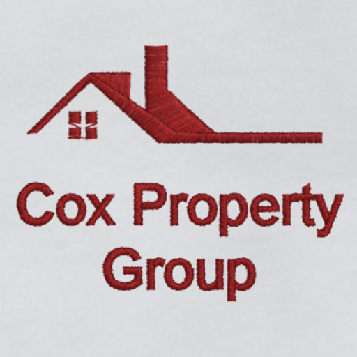 Cox Property Group logo