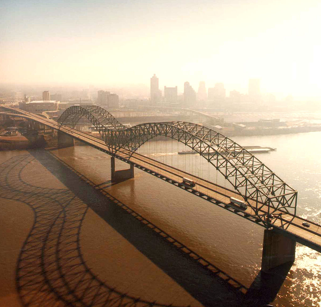 901 Investments Memphis M Bridge The State of the Market for Buyers in Memphis