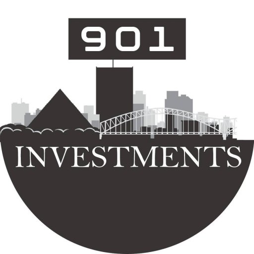 901 Real Estate Investments logo