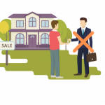 when selling to us you pay no realtor fees