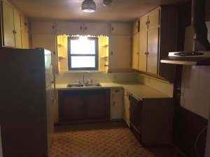 dallas kitchen before remodel by we buy houses fast in dallas