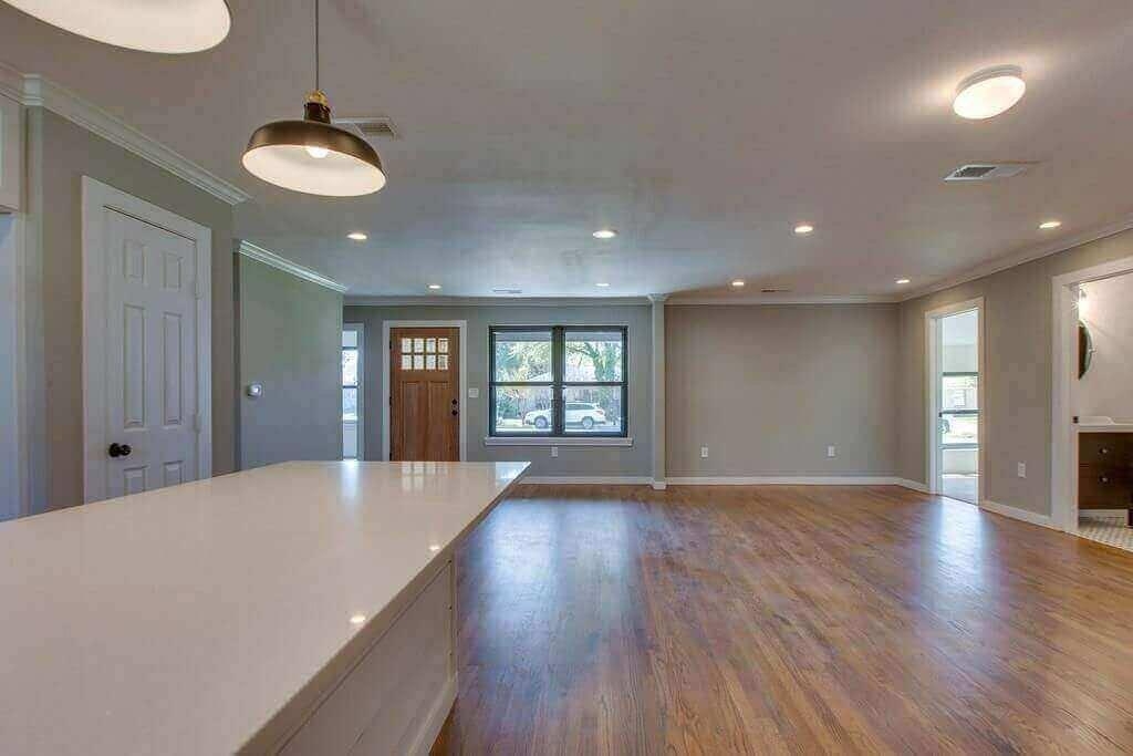 dallas home remodeled by we buy houses fast in dallas