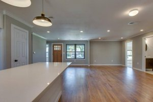 remodeled dallas house
