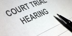 Attend Court Hearing to Sell Your House In Carrollton TX