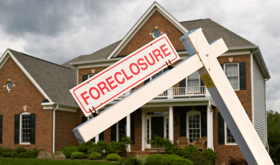 stop foreclosure in Dallas