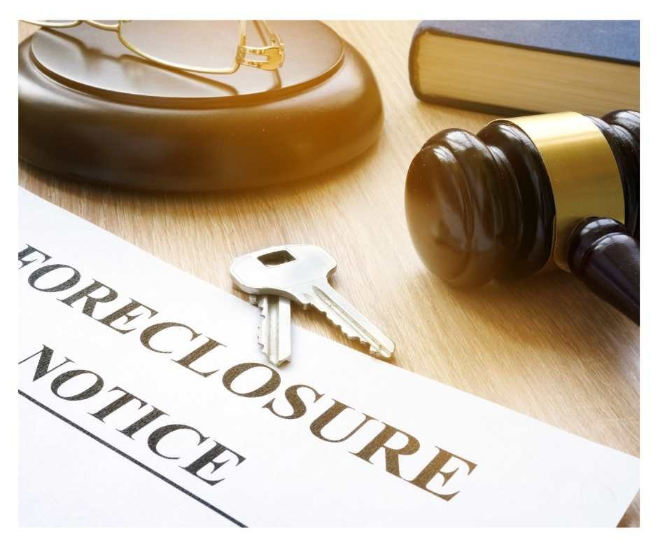 You received a foreclosure notice... now what?! We can help you stop foreclosure in DFW