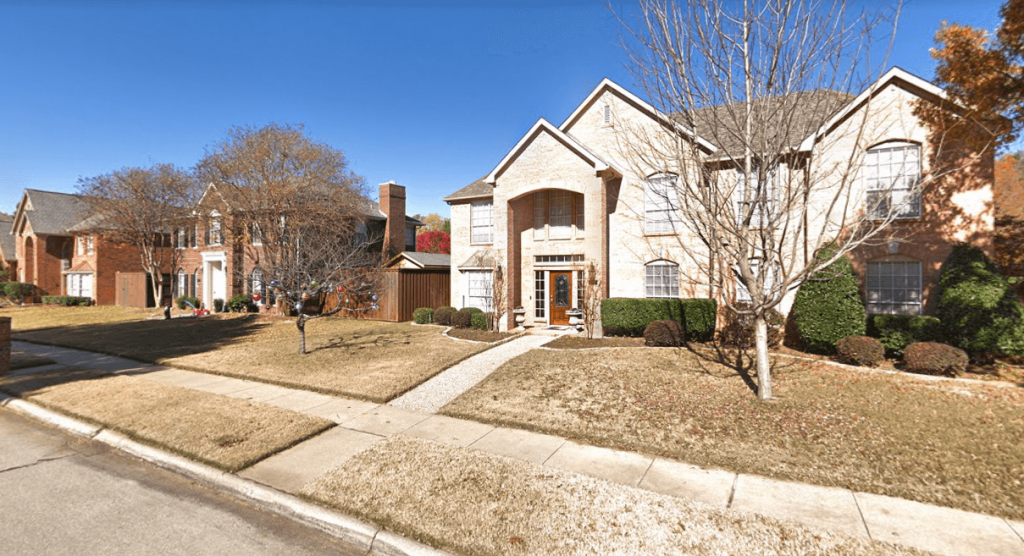 we buy houses in Coppell TX