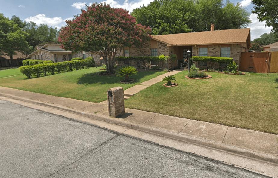 we buy houses in Desoto TX