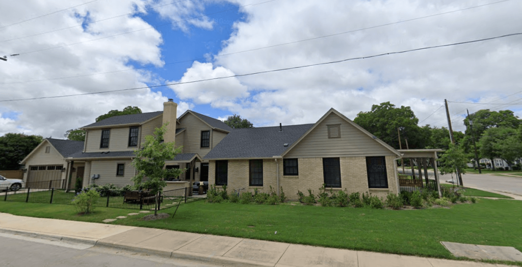 we buy houses in Grapevine TX