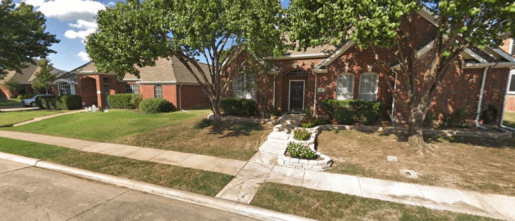 we buy houses in Lewisville