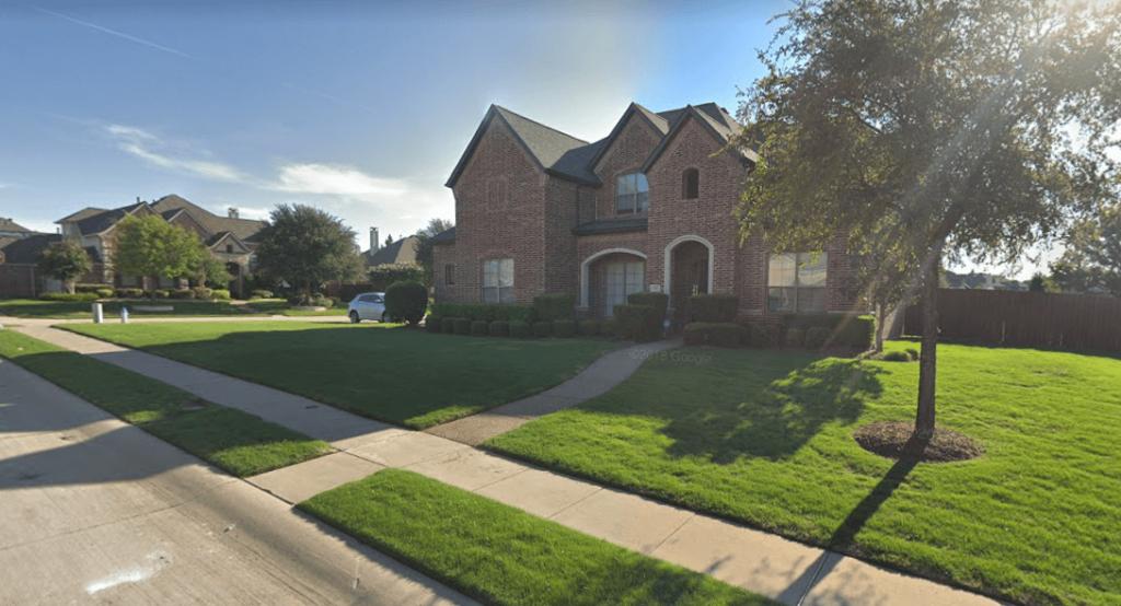 we buy houses in Prosper TX
