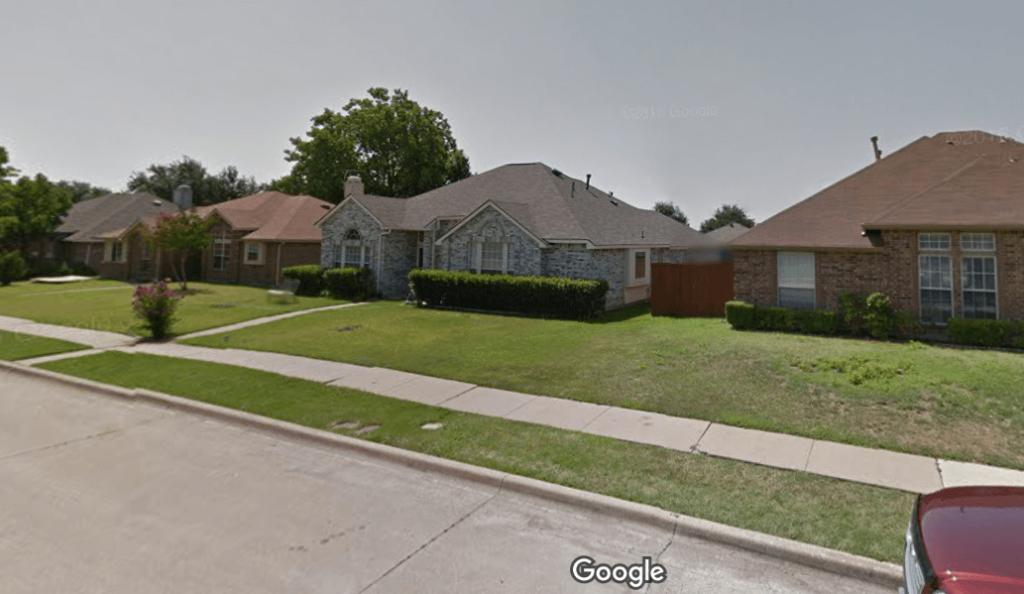 we buy houses in Wylie