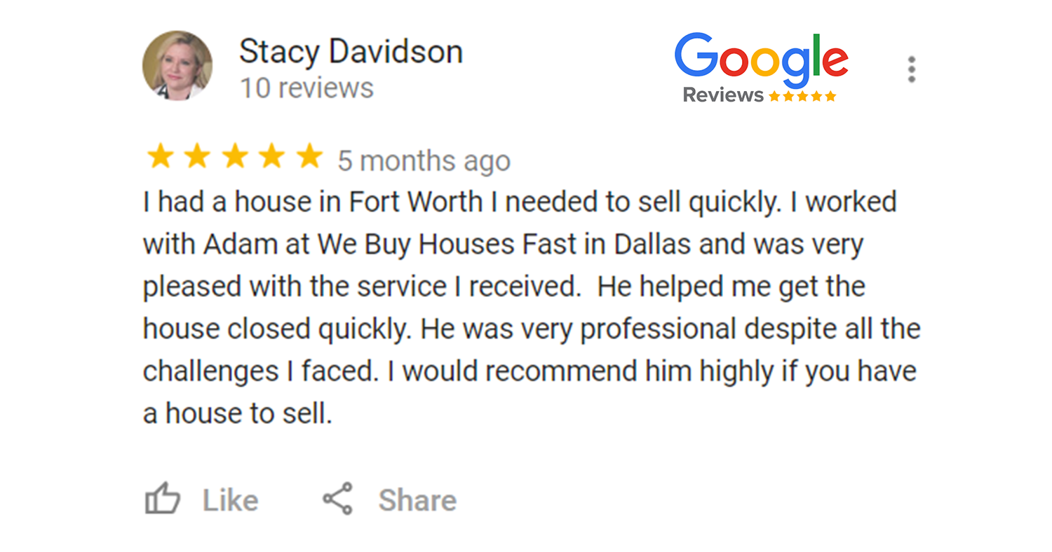 review stacy