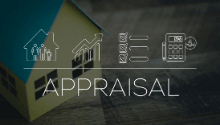 appraisal can slow down the selling process