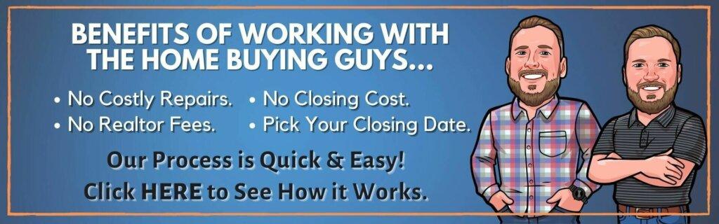 we buy houses home buying guys company
