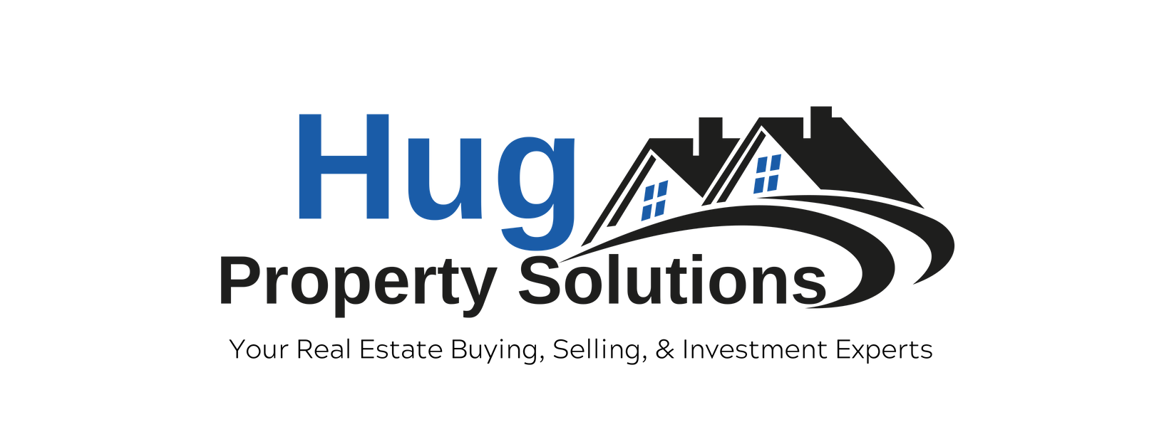 Selling, Buying, and Investing Real Estate logo