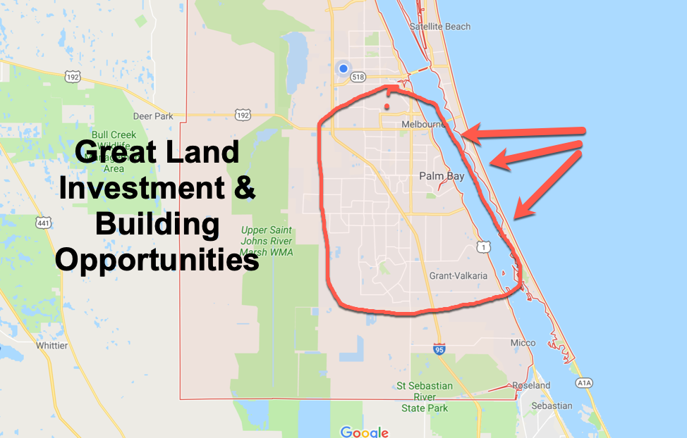 brevard county florida land for sale