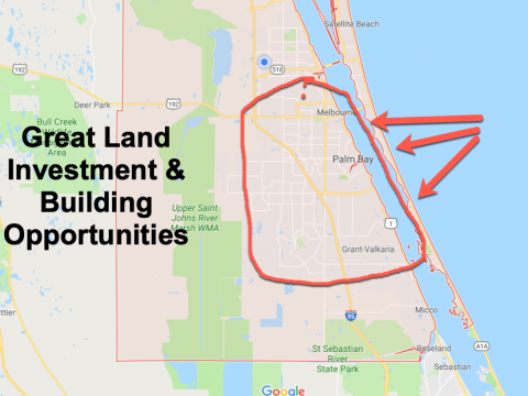 Palm Bay Real Estate