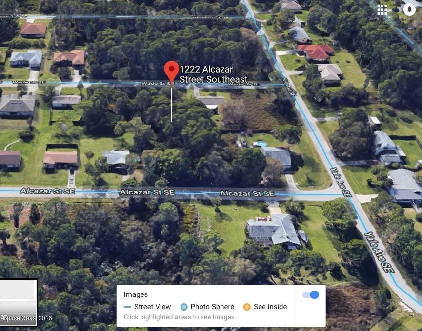 palm bay florida land for sale