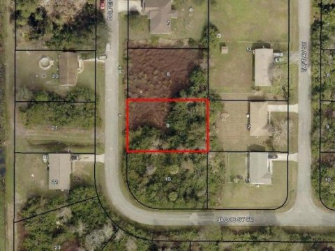 palm bay florida land for sale